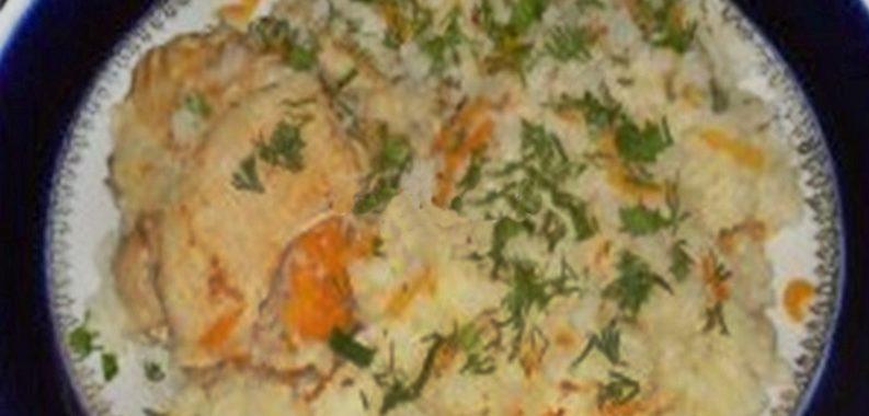 Курочка «Фифочка» рецепт приготовления