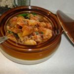 Баклажаны по-португальски рецепт приготовления