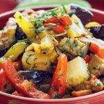Аджапсандали рецепт приготовления
