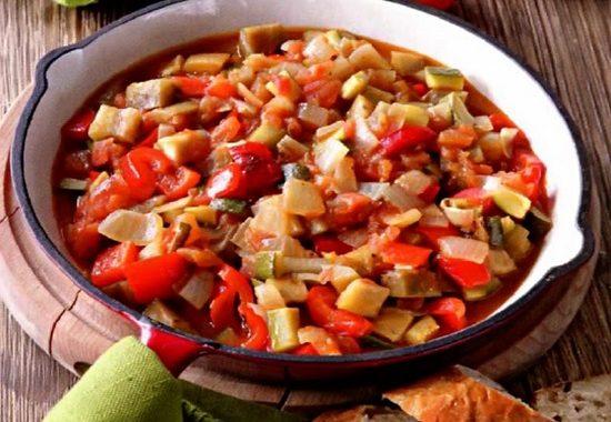 Мексиканское рагу рецепт приготовления