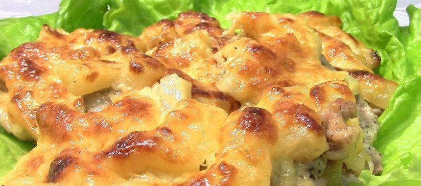 Свинина с ананасами рецепт приготовления