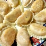 Пхёнсу: пельмени по-корейски рецепт