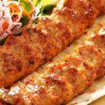 Люля-кебаб из курицы рецепт приготовления