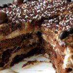 Пряничный торт рецепт приготовления