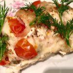 Куриная грудка по-итальянски рецепт приготовления