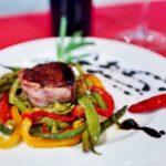 Стейк филе Миньоны рецепт приготовления
