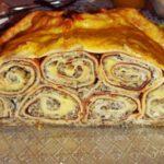 Курица фаршированная блинами рецепт приготовления