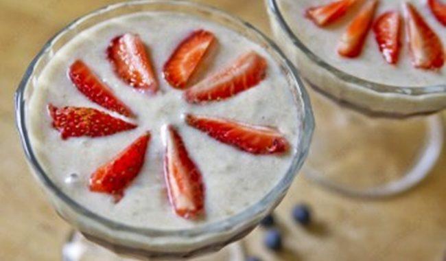 Вкусный диетический завтрак – рецепт приготовления