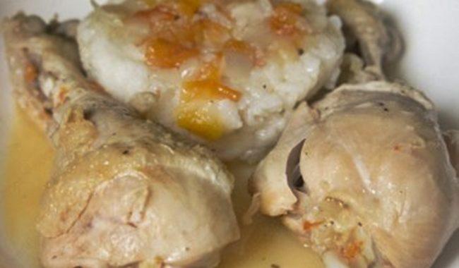 Чахохбили с помидорами и луком пошаговый рецепт