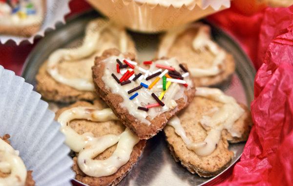 Имбирное печенье рецепт приготовления