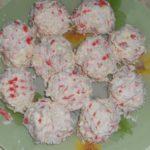 Рафаэлло из крабовых палочек рецепт приготовления