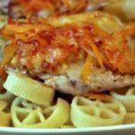 Куриное филе с овощами рецепт приготовления