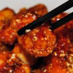 Курица по-китайски рецепт приготовления