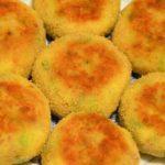 Картофельные котлетки рецепт приготовления
