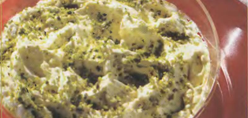 Острая творожная паста рецепт