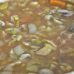 Овощное рагу с фасолью рецепт приготовления