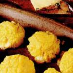 Печенье с сыром рецепт приготовления