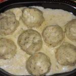 Рыбные тефтели в соусе рецепт приготовления