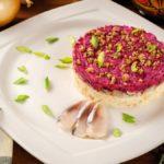 Селедка под шубой — классический рецепт приготовления