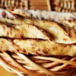 Сырные палочки рецепт приготовления