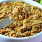 Грибная закуска из телятины с овощами рецепт приготовления