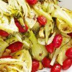 Запеканка из фенхеля и помидоров рецепт приготовления