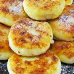 Диетические сырники с ванилином – вкусно и без вреда для фигуры