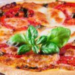 Пицца Маргарита в домашних условиях и в духовке рецепт