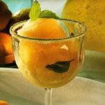 Лимонный щербет рецепт приготовления
