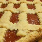 Пирожное с яблочным пюре рецепт приготовления
