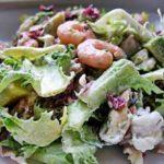 Салаты из морепродуктов рецепт приготовления