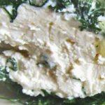 Сливочный сыр с зеленью и чесноком рецепт приготовления