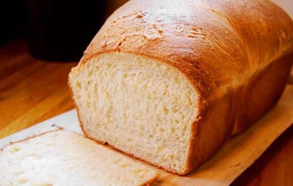 Быстрый хлеб в форме рецепт приготовления