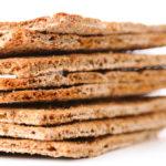 Хлебцы из дрожжевого теста рецепт приготовления
