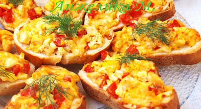 Сытные и вкусные рецепты блюд для завтрака