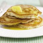 Оладьи с абрикосами и медом рецепт приготовления