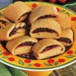 Печенье с вишней рецепт приготовления