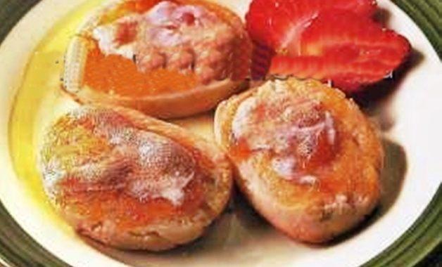 Пирожное с абрикосами рецепт приготовления