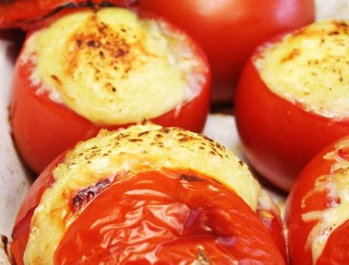 Помидоры фаршированные курицей рецепт приготовления