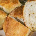 Воскресные булочки рецепт приготовления