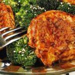 Свиные отбивные с имбирем на сковороде рецепт приготовления
