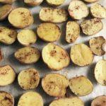 Картофельные дольки рецепт приготовления