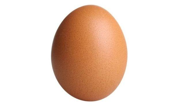 Яйца – калорийность на 100 грамм