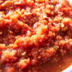 Соус Сальса рецепт приготовления
