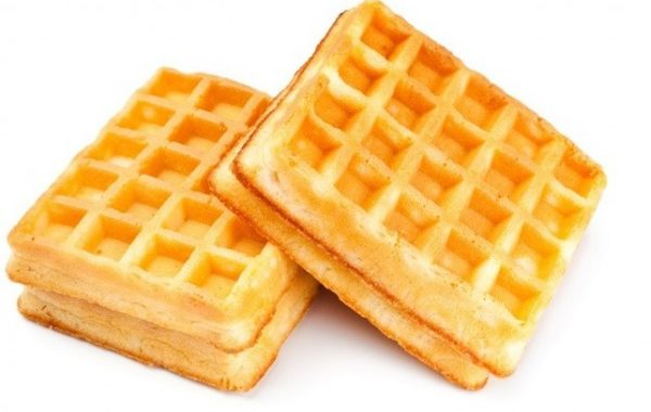 Калорийность вафли на 100 грамм – витамины