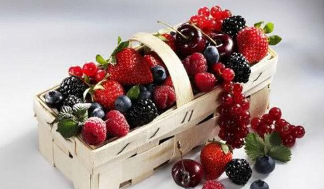Джем из четырех ягод рецепт приготовления