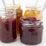 Джем из разных фруктов рецепт приготовления