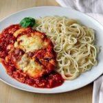 Куриная грудинка под томатным соусом по-итальянски рецепт