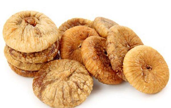 Калорийность сушеного инжира на 100 грамм – витамины