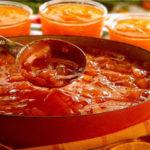 Мармелад из горьких апельсинов рецепт приготовления